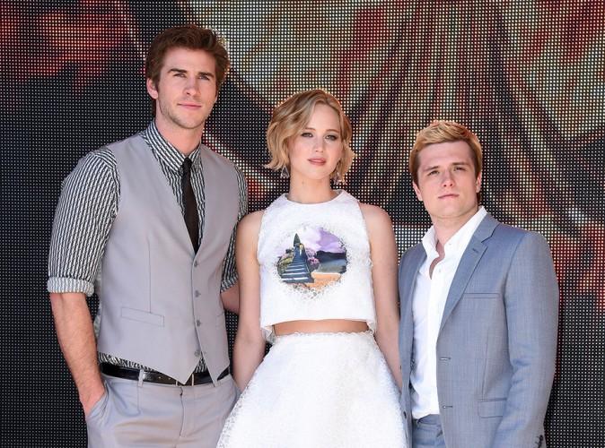 """Josh Hutcherson : la fin de Hunger Games lui est """"douloureuse"""" !"""