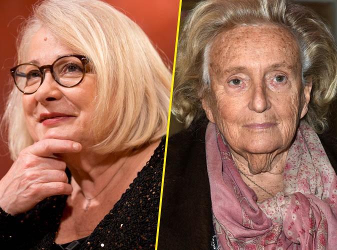 """Josiane Balasko s'interroge sur Bernadette Chirac : """"S'est-elle fait faire un lifting ?"""""""