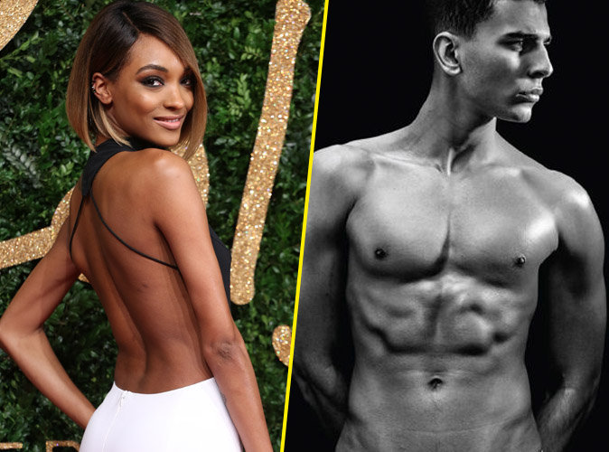 Jourdan Dunn : en couple avec un top model français !