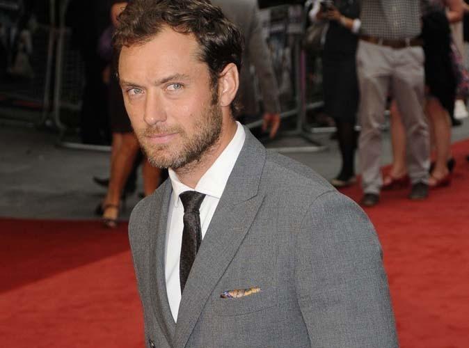 Jude Law : en maillot, il n'est vraiment plus aussi séduisant qu'avant !
