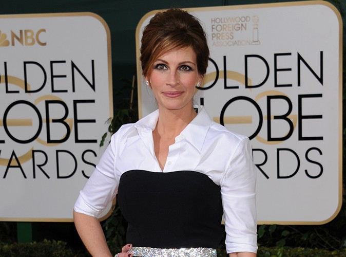 Julia Roberts : sa m�re souffrirait d'un cancer...