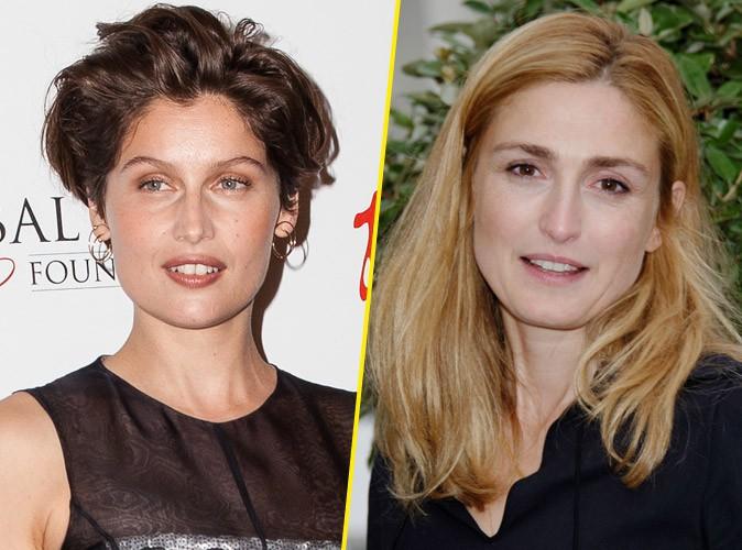 Julie Gayet remplace Laetitia Casta au pied levé pour la nouvelle série de France 2 !