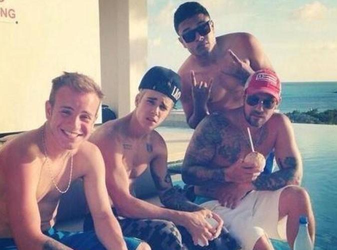 Justin Bieber : anniversaire grand luxe aux Bahamas !