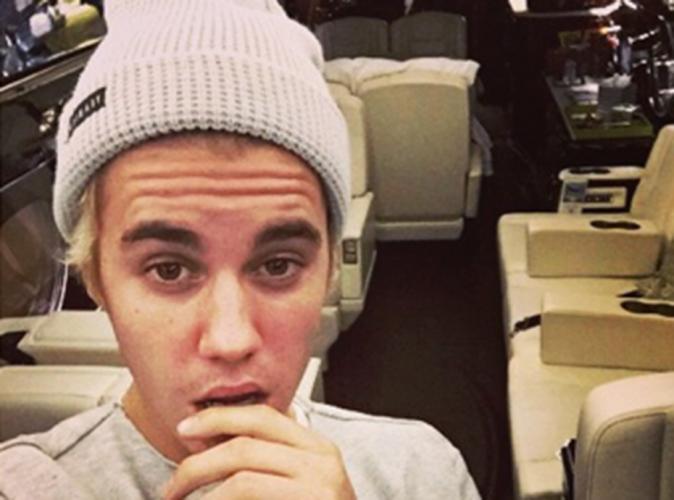 Justin Bieber : avec son cadeau de Noël, il n'a plus les pieds sur Terre !