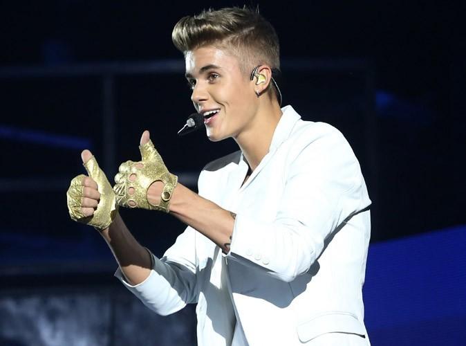 Justin Bieber : bientôt dans l'espace !