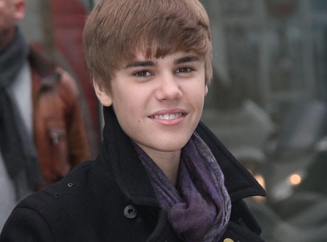Justin Bieber : ça y est, il a toute la panoplie de la star hollywoodienne !