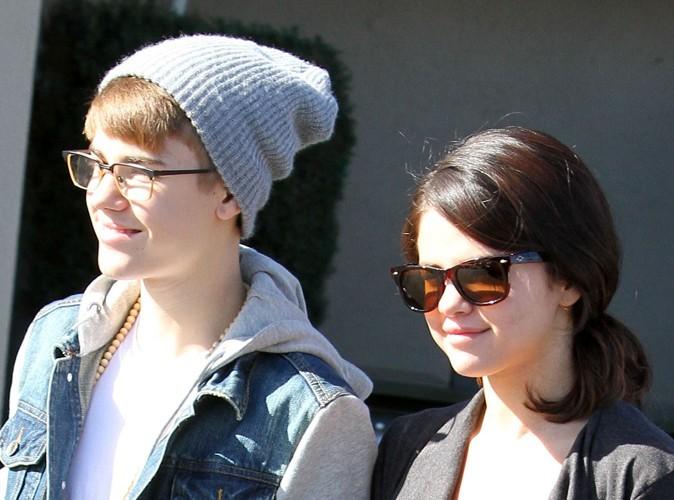 "Justin Bieber : ""Cacher ma relation avec Selena ne serait pas juste et malsain…"""