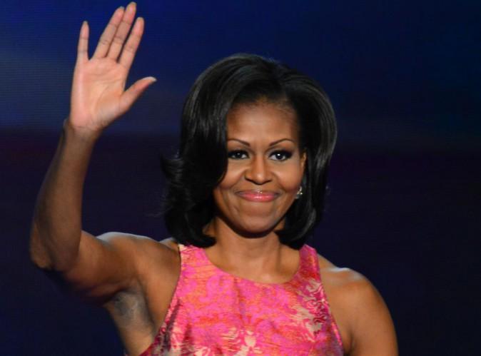 """Justin Bieber : défendu par Michelle Obama : """"Justin Bieber est toujours un enfant""""!"""