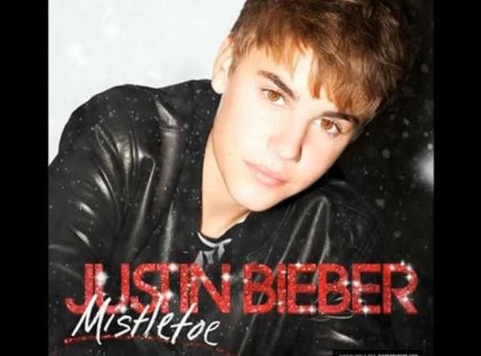 Justin Bieber déjà dans la magie de Noël avec son single Mistletoe !