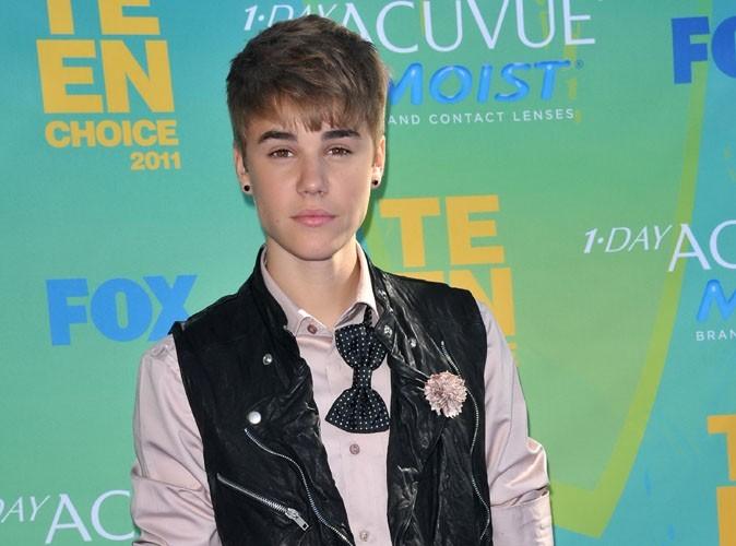 Justin Bieber : écoutez son duo 100 % Noël avec la diva Mariah Carey !