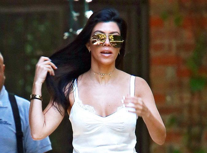 Justin Bieber et Kourtney Kardashian : Une soirée qui fait beaucoup parler !