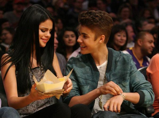 Justin Bieber et Selena Gomez passent du bon temps ensemble !