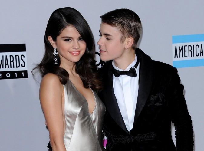 Justin Bieber : il a encore sorti le grand jeu pour sa belle Selena Gomez !