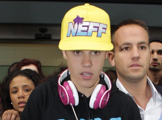 Justin Bieber : il écrit une chanson sur la polémique de sa prétendue paternité !