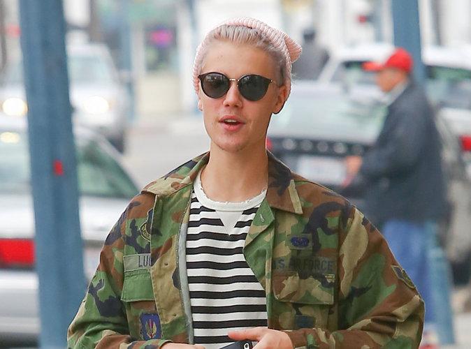 Justin Bieber : Il fait le malin en provoquant un champion de l'UFC et se fait remettre en place illico