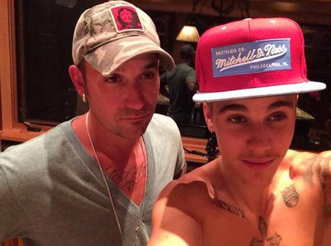 Justin Bieber : il n'arrête pas de pleurer depuis le scandale de ses vidéos !