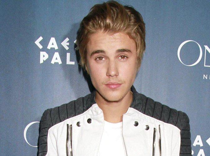 Justin Bieber : Il sort à son tour son application d'emojis !