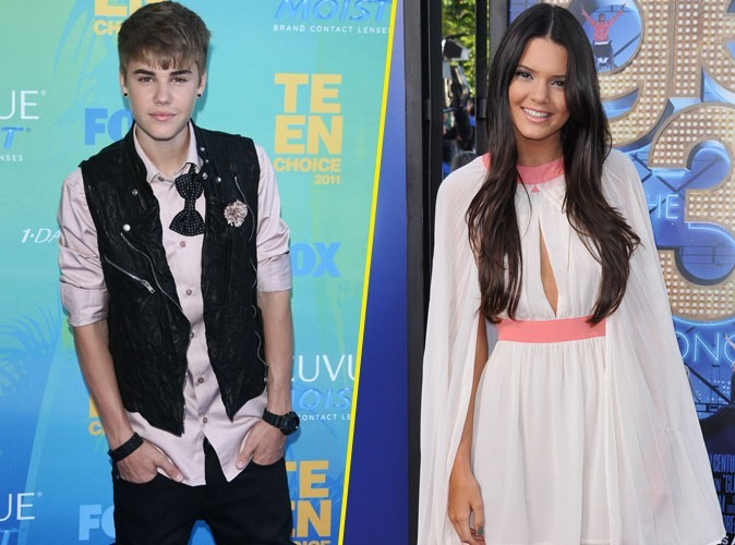 Justin Bieber : il veut caser son pote avec Kendall Jenner !