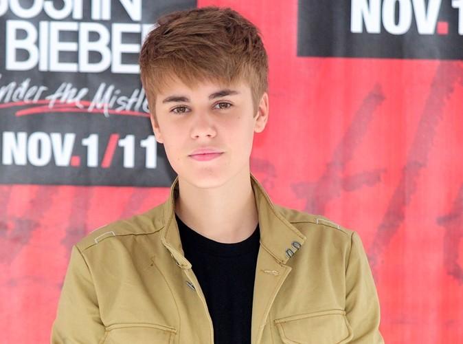 Justin Bieber : il veut ignorer la rumeur de sa paternité !