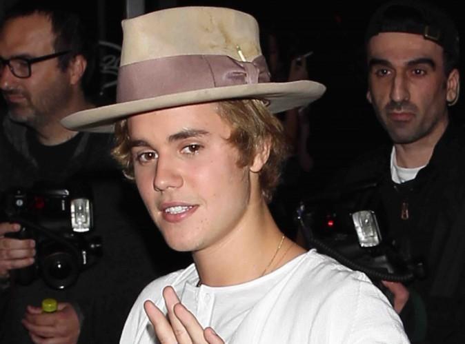 """Justin Bieber : """"j'ai dû refaire tout mon album alors qu'il était fini"""" !"""