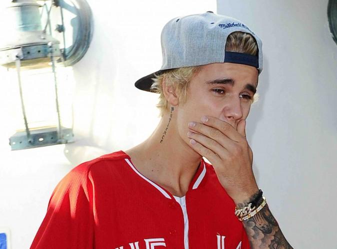 Justin Bieber : la fête dégénère, sa maison de verre est détruite !