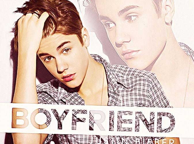 Justin Bieber : la pochette de son single Boyfriend révélée !