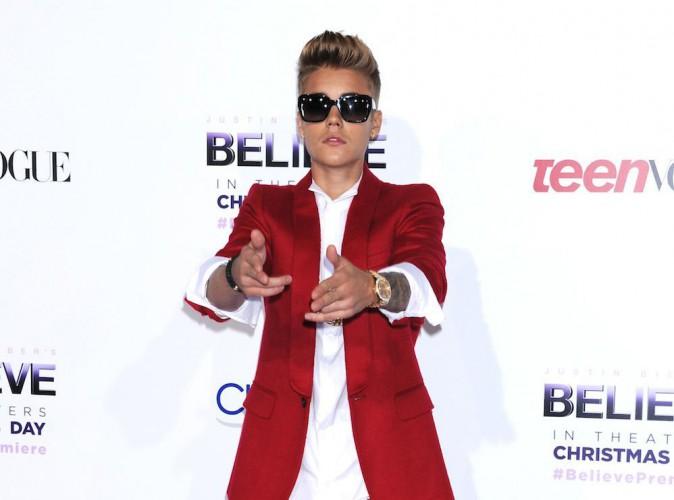 """Justin Bieber : le bad boy """"a envoyé pour 10 000$ de fleurs à Selena Gomez"""" !"""