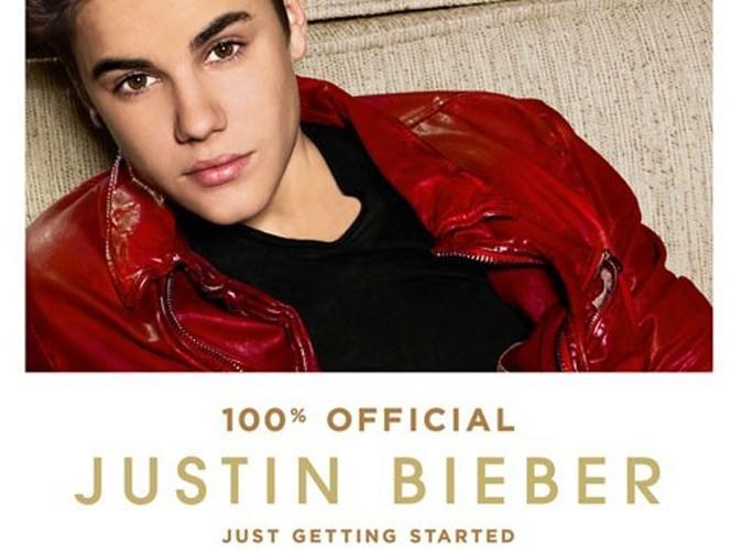 Justin Bieber : le chanteur dévoile la couverture de son nouveau livre !