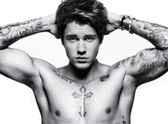 Justin Bieber : le roi du bal de promo, c'est lui !