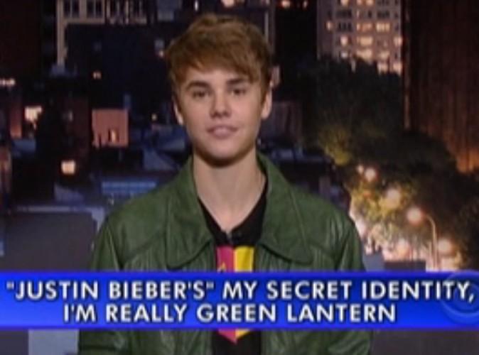 Justin Bieber : les 10 trucs que vous ignorez sur lui !