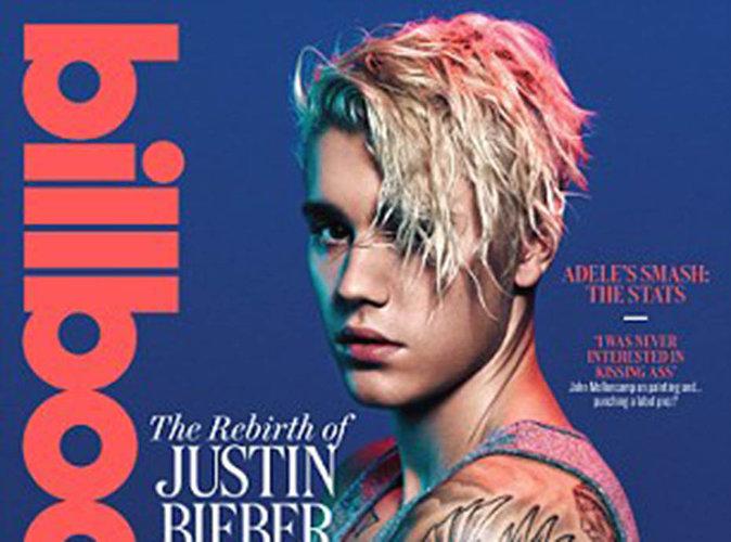 """Justin Bieber : """"Ma mère est déçue de moi…"""""""