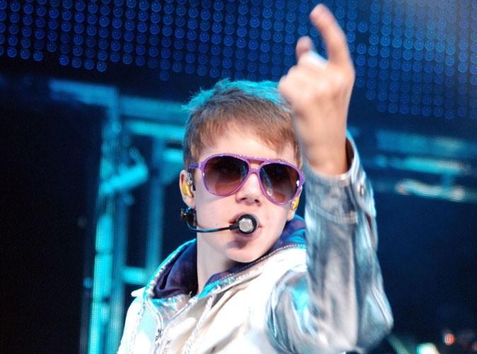 Justin Bieber : Marg Helgenberger des Experts a énervé l'ado le plus puissant du monde !