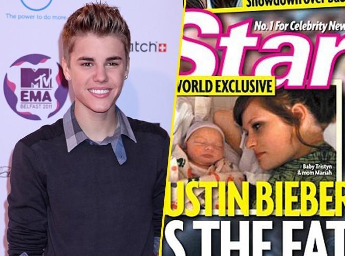 Justin Bieber papa : Mariah Yeater vient d'abandonner les charges contre le chanteur ! (réactualisé)