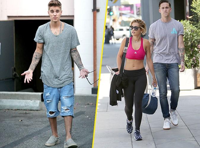 Justin Bieber : responsable de la rupture entre Rita Ora et Calvin Harris ?