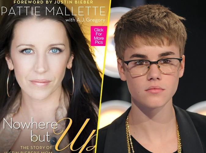 Justin Bieber : sa maman va sortir un livre vérité où elle parle de sa toxicomanie…