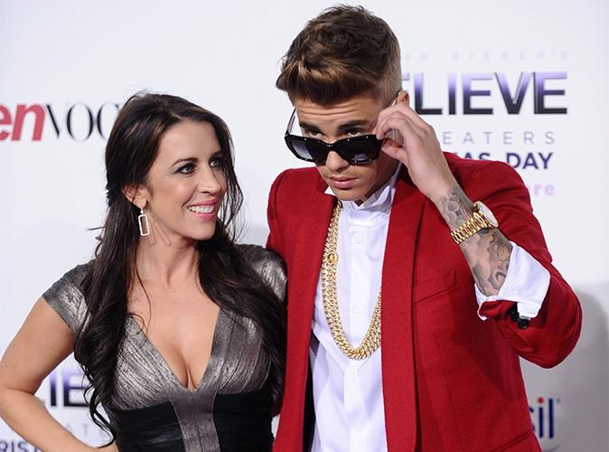 Justin Bieber : sa mère pousse désormais la chansonnette !