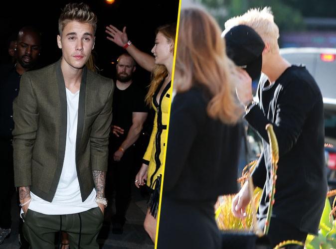 Justin Bieber : shocking, il est passé au blond platine !