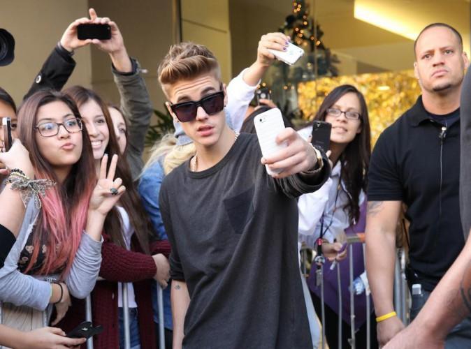 Justin Bieber : son garde du corps aurait eu une altercation avec un paparazzi…