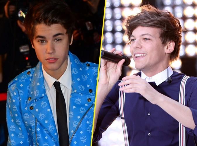 Justin Bieber : une collaboration avec One Direction ?!