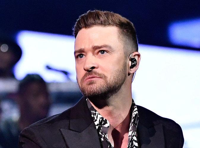 Justin Timberlake : accus� de racisme, il r�pond et s'excuse