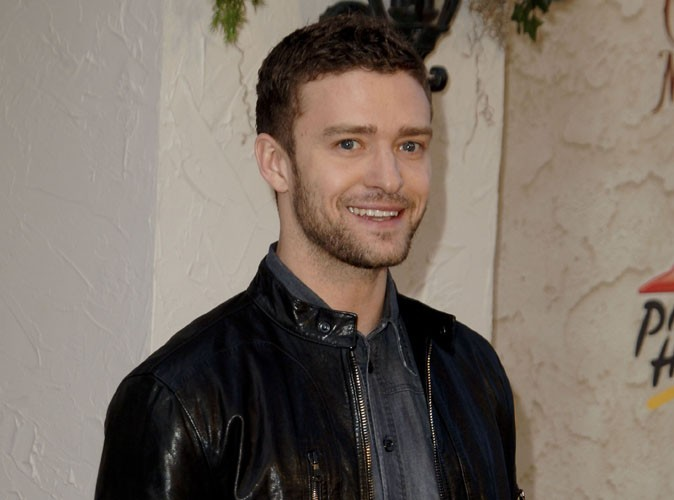 """Justin Timberlake confesse fumer des joints... """"Mon cerveau a parfois besoin d'être éteint"""" !"""
