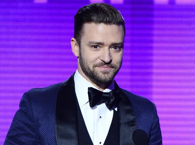 Justin Timberlake : dans son nouveau clip, il lance un avis de recherche très romantique !