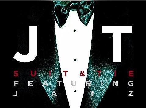 """Justin Timberlake : écoutez son nouveau single """"Suit & Tie"""" en featuring avec Jay-Z !"""