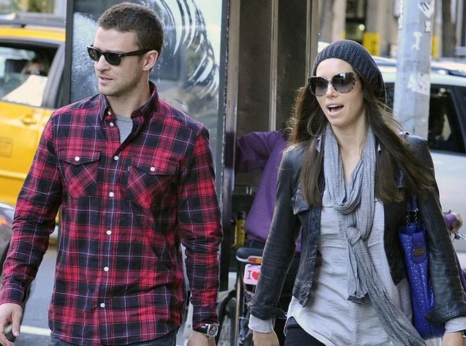 Justin Timberlake et Jessica Biel : escapade en amoureux à Rome avant le grand mariage !
