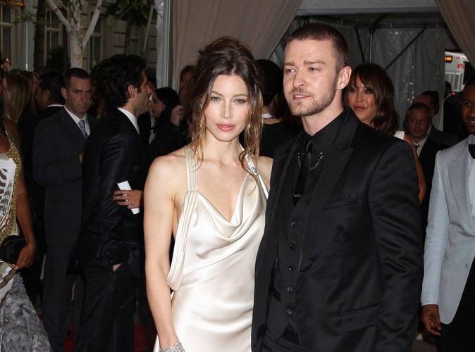 Justin Timberlake et Jessica Biel : ils continuent de roucouler tout en discrétion !
