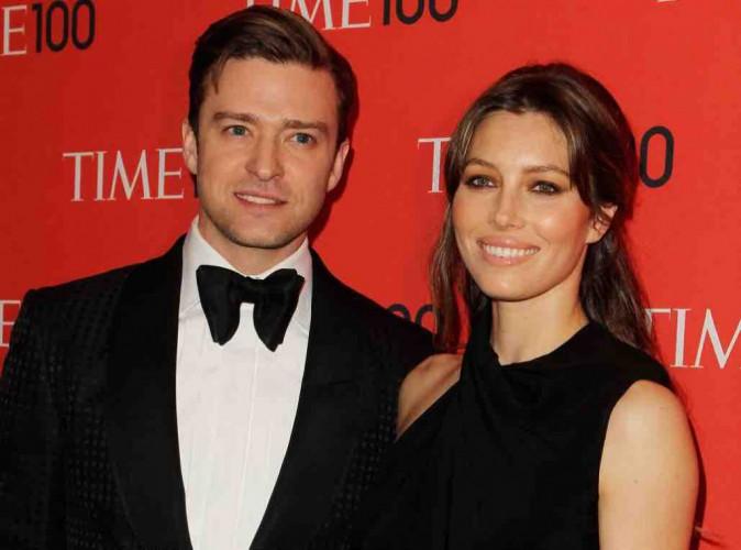 Justin Timberlake et Jessica Biel : ils élèveront Silas loin des feux de la rampe !