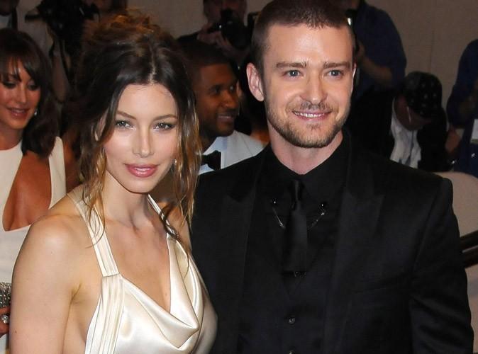 Justin Timberlake et Jessica Biel : petite fête en Italie avec leurs amis... avant le mariage ?