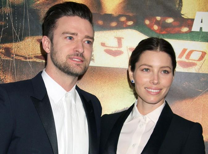 Justin Timberlake et Jessica Biel : réunis pour quelques jours de vacances à la Barbade !
