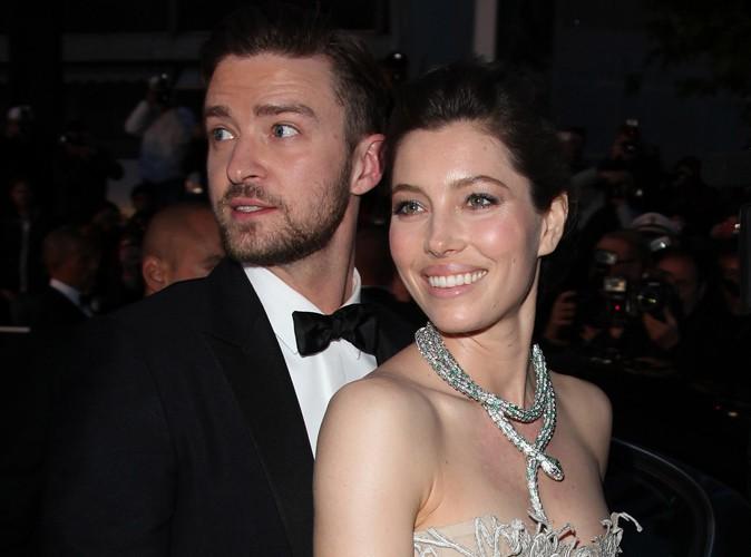 Justin Timberlake et Jessica Biel : y'aurait-il déjà de l'eau dans le gaz ?