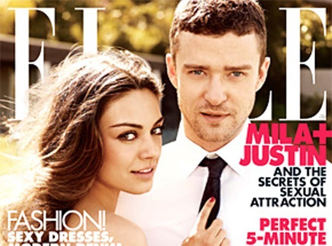 Justin Timberlake et Mila Kunis : ils parlent de sexe sans tabou !